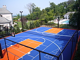 VersaCourt Game Court